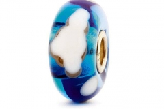 Trollbeads People Bead 2013