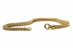 Trollbeads Armbanden Goud