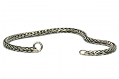 Trollbeads Armbanden Zilver