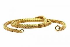 Trollbeads Colliers Goud