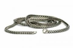 Trollbeads Colliers Zilver